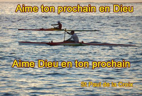 St paul de la croix 8w