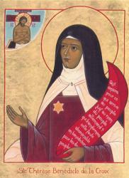 Therese benedicte de la croix