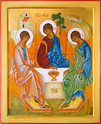 Trinite roublev